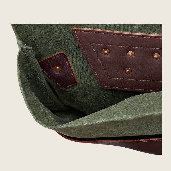 Weekender Backpack Product image - view 4