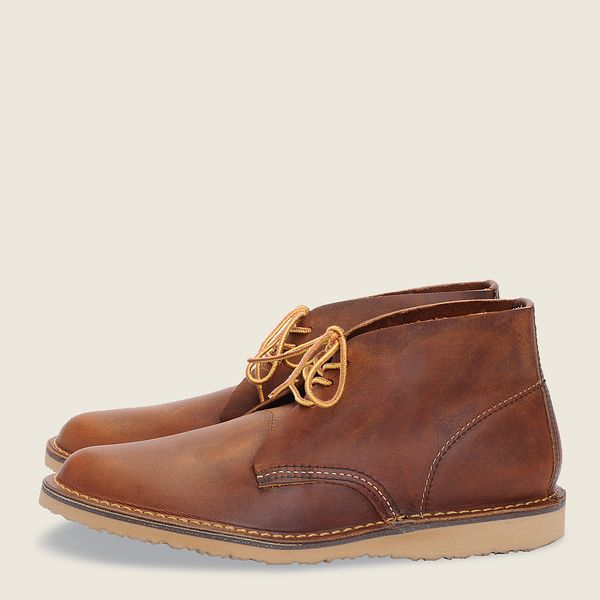 Weekender Chukka Product image - view 5