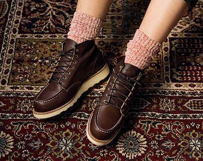 Einlegesohlen | Accessoires | Red Wing Shoes Offizieller