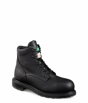 3507 - Mens 6-inch Boot