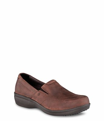 6102 - Womens Slip-On