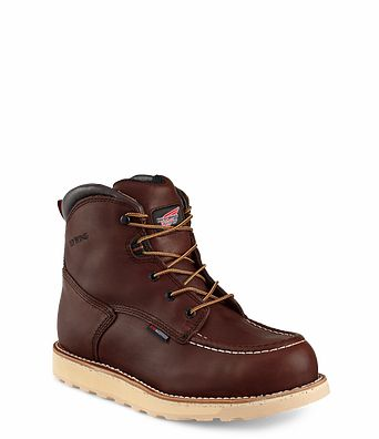 e522513eb52 Employee Safety Boots & Shoes | Red Wing For Business Footwear For ...