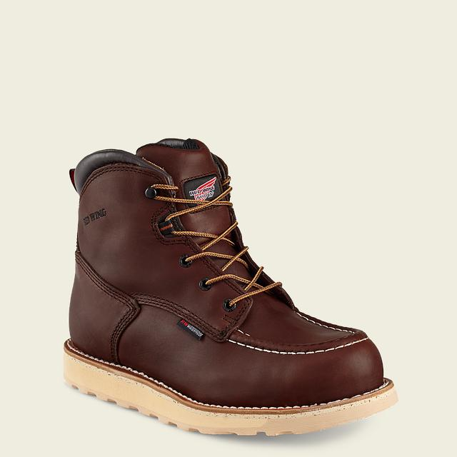 Red Wing Shoes Work Boots