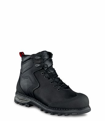 2411 - Mens 6-inch Boot