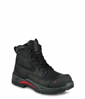 2407 - Mens 6-inch Boot