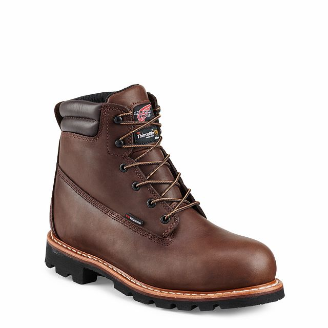 Red Wing Shoes Industrial Sales