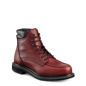 SuperSole®   Red Wing