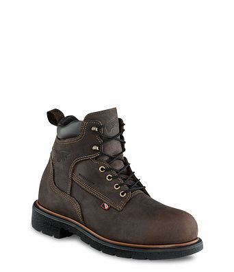 4404 - Mens 6-inch Boot