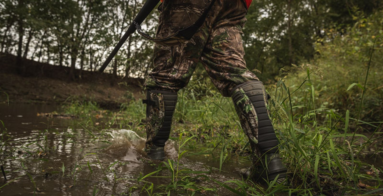 Rutmaster™ 2.0<br />Hunting Boots