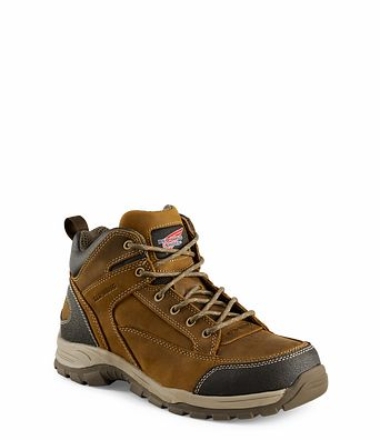 6692 - Mens 5-inch Hiker Boot