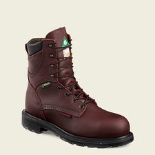 8b92c1ccf96 Men's 2414 Electrical Hazard Puncture Resistant Waterproof Steel Toe ...