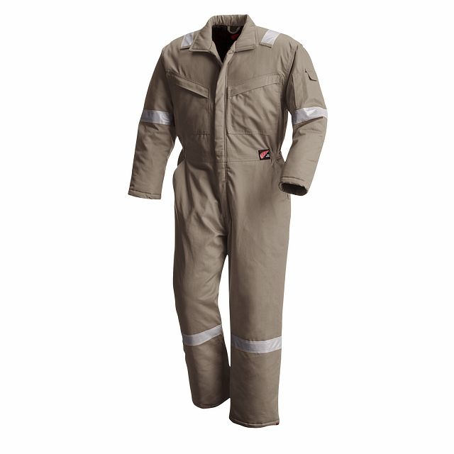 Red Wing Safety Boots - Men's Winter Coverall