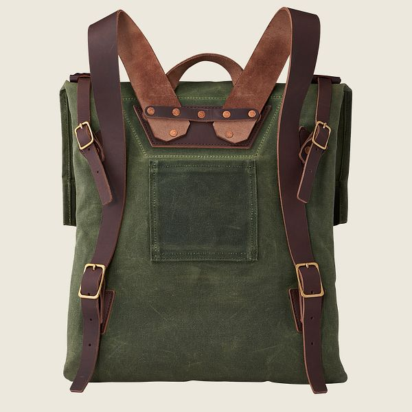 Weekender Backpack Product image - view 2