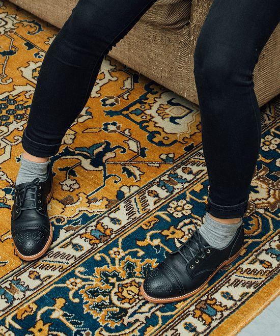 Wool Footie Liner