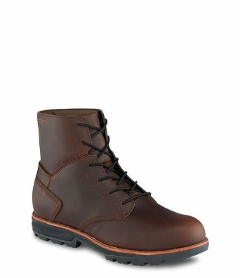 5628 - Mens 6-inch Boot