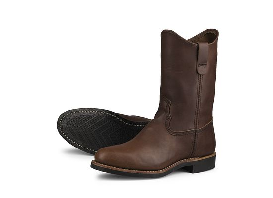d1007014cd5 Women s 3390 10-inch Pecos Amber Leather Boot