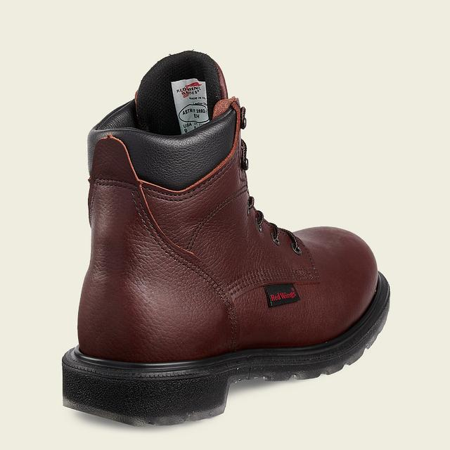 add9c0680e3 Men's 2406 Electrical Hazard Steel Toe SuperSole<sup>®</sup> 2.0 6 ...