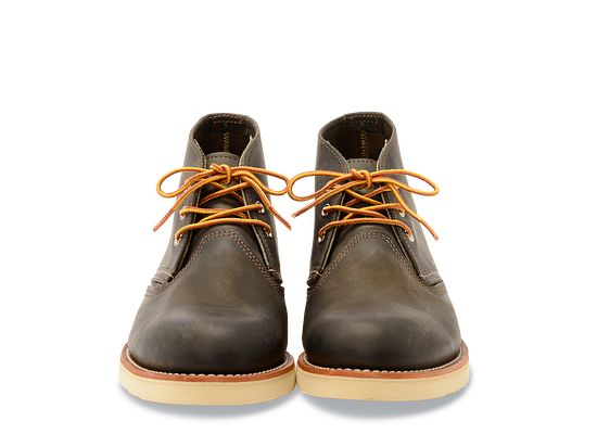 Work Chukka product photo