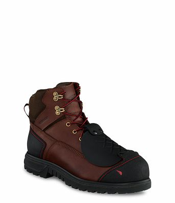 2433 - Mens 6-inch Boot