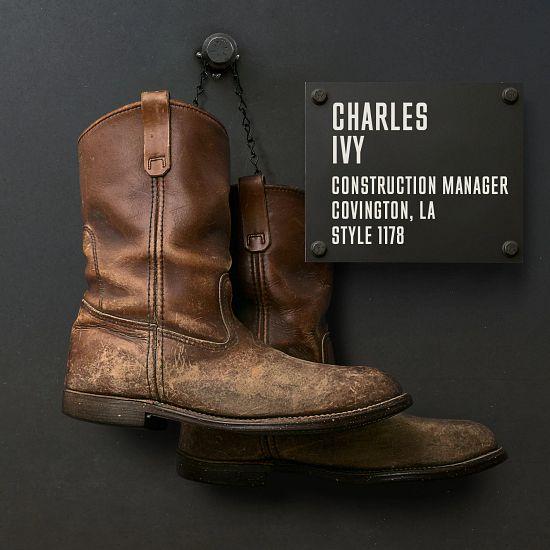 Charles Ivy