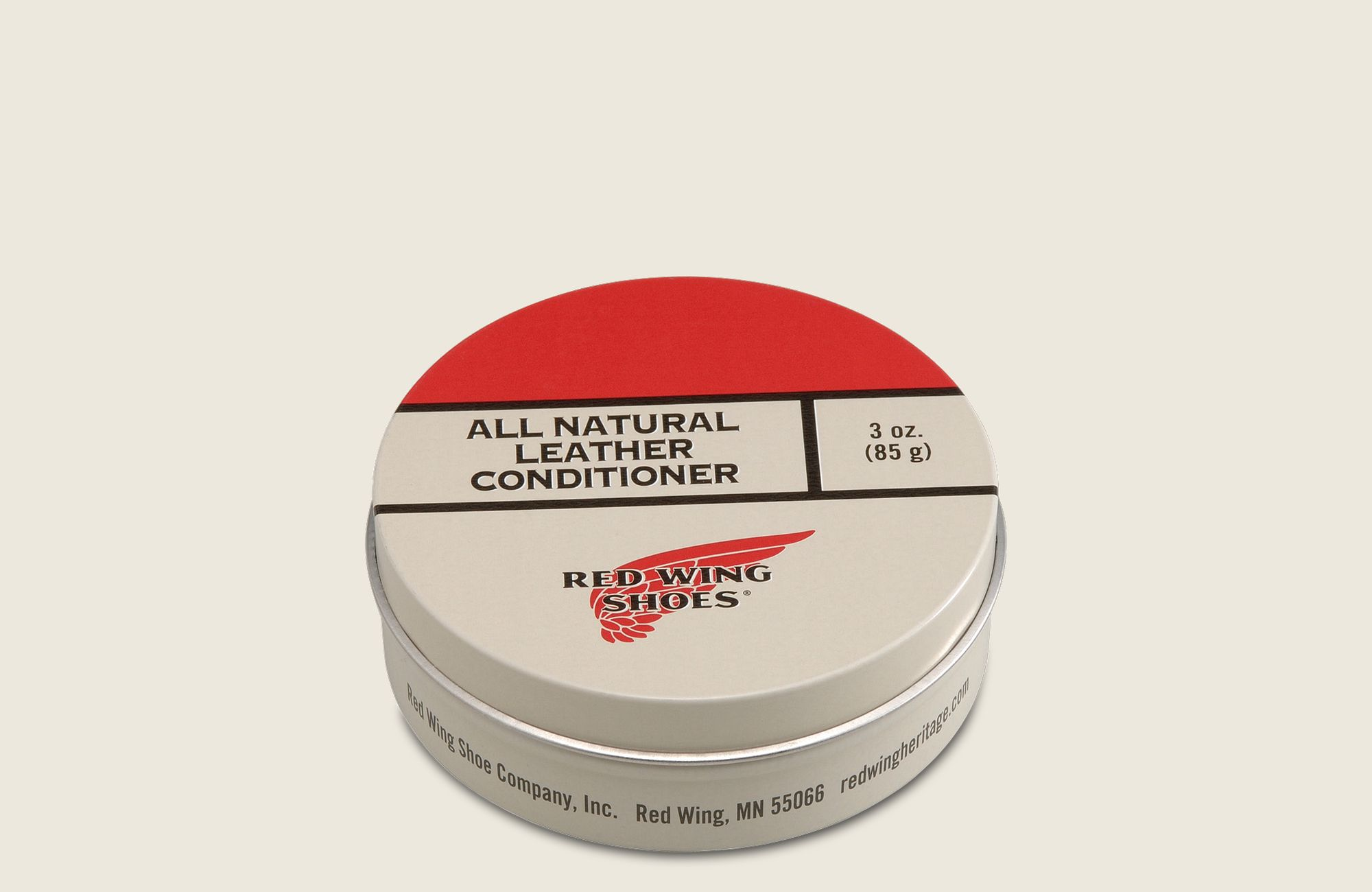 All Natural Leather Conditioner image number 0