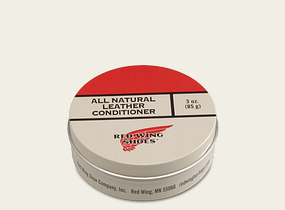 All Natural Leather Conditioner product photo