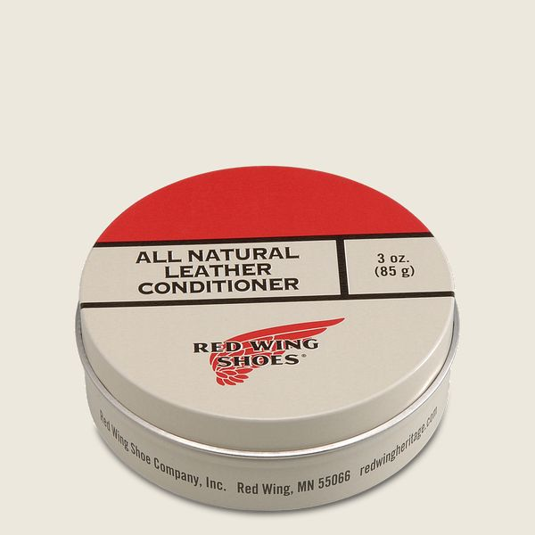 All Natural Leather Conditioner Product image - view 1