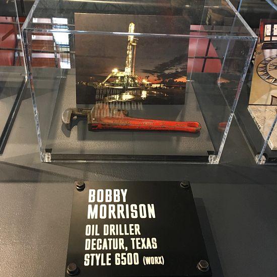 Bobby Morrison