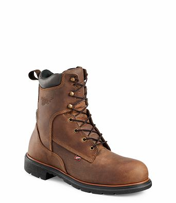 903 - Mens 8-inch Boot