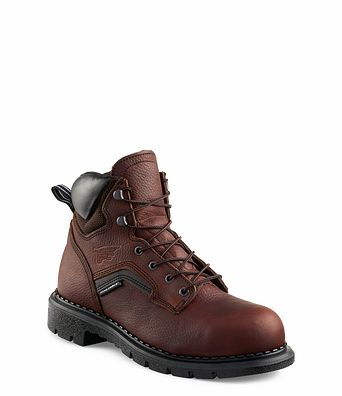 2226 - Mens 6-inch Boot