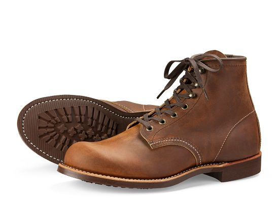 Men's 3343 Blacksmith 6