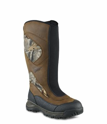3048 - Mens 17-inch Pac Boot