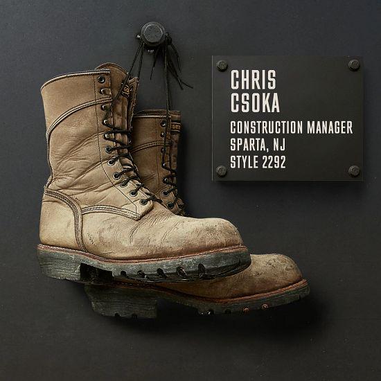 Chris Csoka