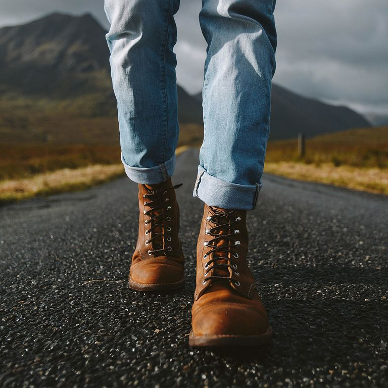 "<span class=""c-marketing-banner__content__eyebrow"">RED WING HERITAGE</span><br/>BUILT FOR THE JOURNEY"