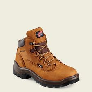 Red Wings Work Shoes Steel Toe