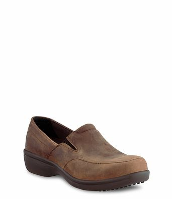 5114 - Womens Slip-On