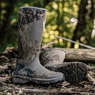 Elk Tracker boots