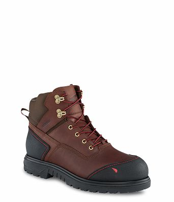 454 - Mens 6-inch Boot