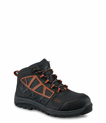 6801 - Mens 5-Inch Hiker Boot