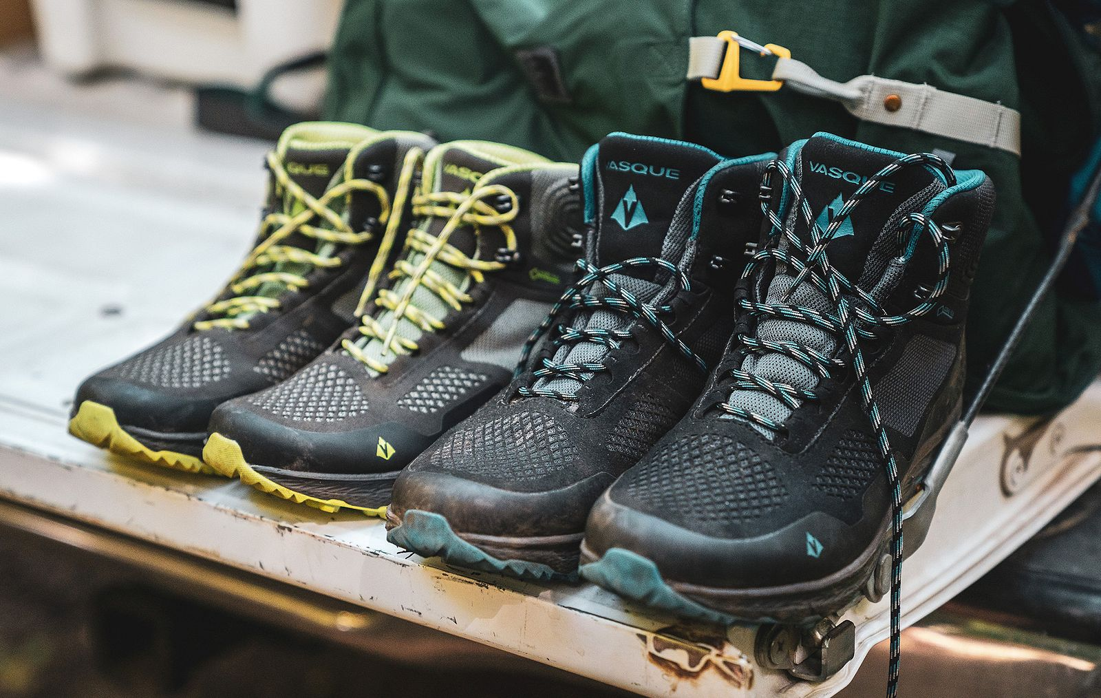Vasque | Performance Hiking Boots and Hiking Shoes for Men ...