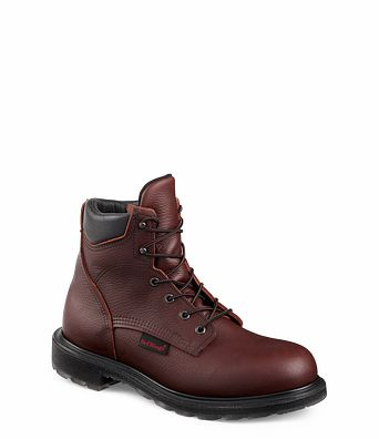 2406 - Mens 6-inch Boot