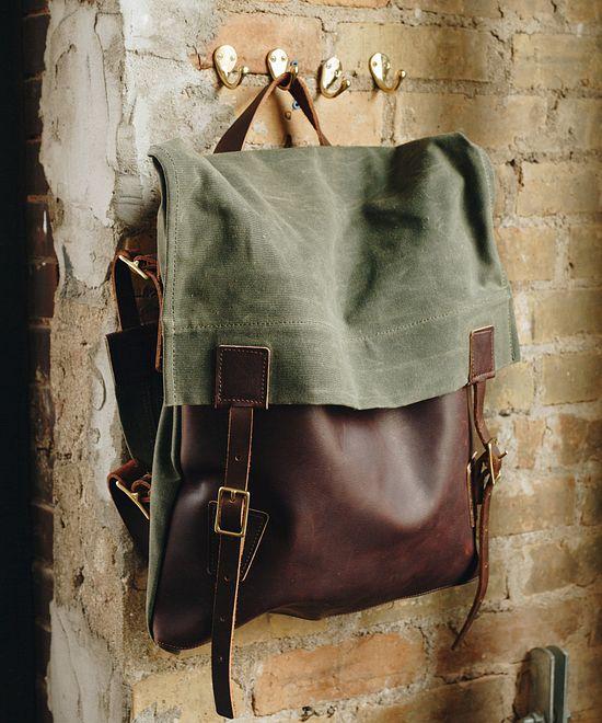Wacouta Backpack