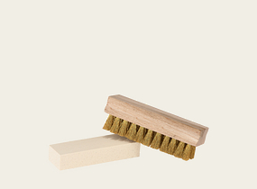 Roughout/Nubuck Cleaner Kit product photo