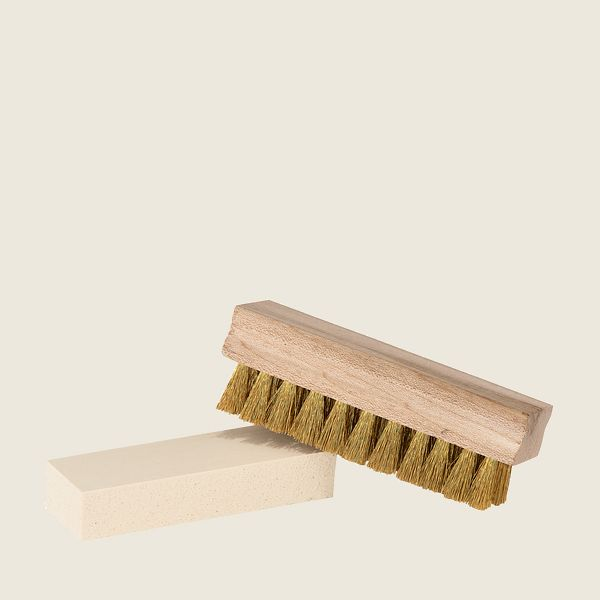 Roughout/Nubuck Cleaner Kit