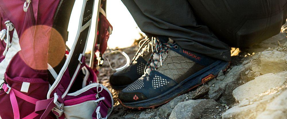 626705c130a Men's Breeze LT Low GTX Hiking Shoe 7356   Vasque