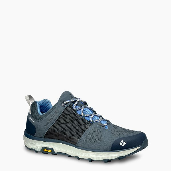 Breeze LT Low GTX Product image - view 2