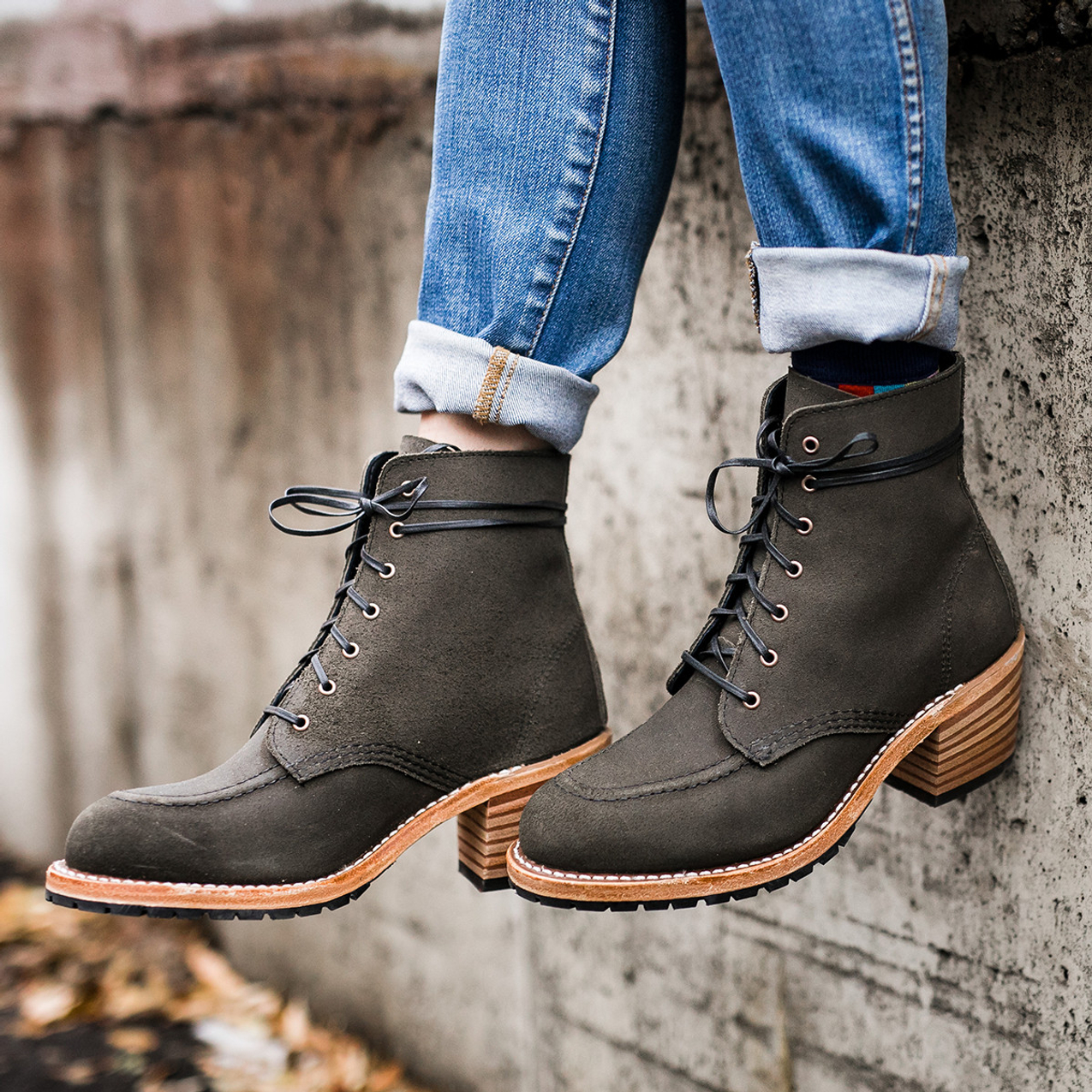 Red Wing Shoes Work Boots And Heritage Footwear