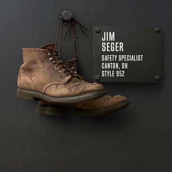 Jim Seger