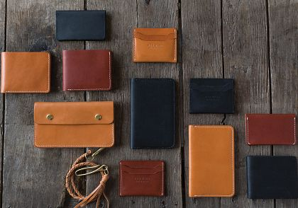 View Leather Goods