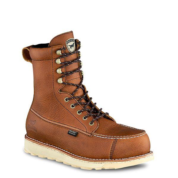 Details about  /Irish Setter Men/'s Drifter 2806 Oxford Boot Choose SZ//color
